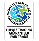 WFTO Fair Trade Guaranteed Logo